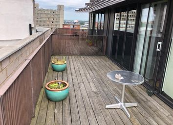 Thumbnail 2 bedroom flat to rent in Lee Circle, Leicester