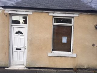 Thumbnail 1 bedroom bungalow to rent in Kimberley Street, Coundon Grange
