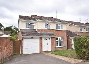 Thumbnail 4 bed detached house for sale in Beedon Drive, Bracknell, Berkshire