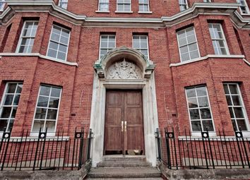 Thumbnail 2 bed flat for sale in Whittington Apartments, The Old Courthouse, Stepney