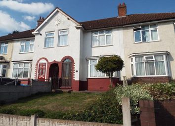 Thumbnail 3 bed terraced house for sale in Danesbury Crescent, Kingstanding, Birmingham, West Midlands