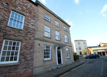 Thumbnail 2 bed flat to rent in Great Queen Street, Macclesfield