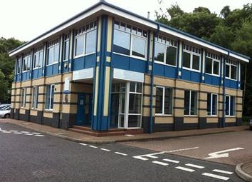 Thumbnail Office to let in 1st Flr, 6 The Courtyard, Campus Way, Gillingham Business Park, Gillingham, Kent