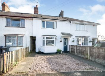 Thumbnail 3 bed terraced house for sale in Picton Grove, Billesley, Bimingham