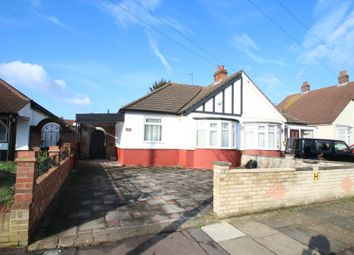 Thumbnail 2 bed bungalow to rent in Ashley Avenue, Clayhall, Essex