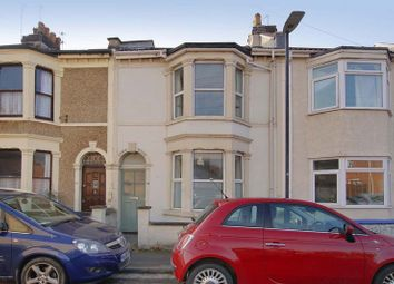 Thumbnail 2 bed terraced house for sale in Tenby Street, Bristol