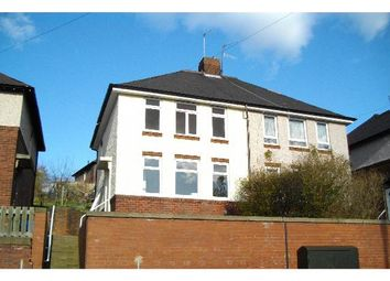 3 bed semi-detached house to rent in Morgan Road, Sheffield S5
