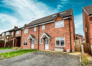 Thumbnail 4 bedroom semi-detached house for sale in Franklin Road, Whitnash, Leamington Spa, Warwickshire