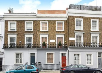 Thumbnail 2 bed flat for sale in Penzance Place W11,