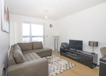 Thumbnail 2 bedroom flat to rent in City Peninsula, 25 Barge Walk, Greenwich