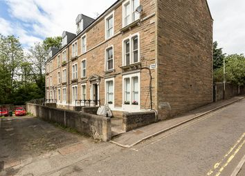 Thumbnail 2 bed flat for sale in Forebank Terrace, Dundee