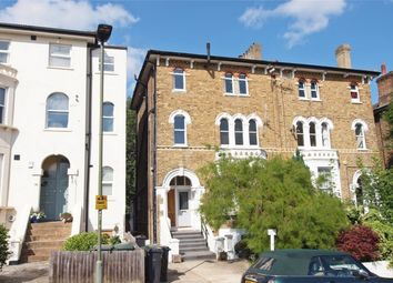 Thumbnail Flat to rent in Bromley Grove, Shortlands, Bromley, Kent