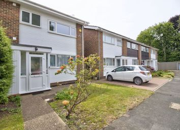 Thumbnail 3 bed terraced house for sale in Farthings Close, Eastcote, Pinner
