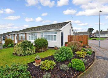 2 bed semi-detached bungalow for sale in Minnis Road, Birchington, Kent CT7
