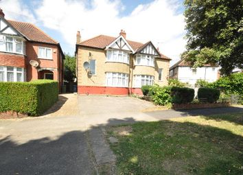 Thumbnail 3 bed property to rent in Carlyon Avenue, Harrow