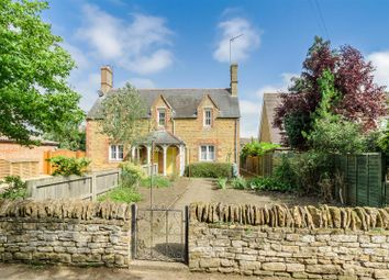 Thumbnail 2 bed semi-detached house for sale in Paddock Lane, Mears Ashby, Northampton