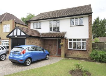 Thumbnail 3 bed detached house for sale in Parkfield Avenue, Harrow