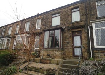Thumbnail 2 bed terraced house for sale in Ravensthorpe Road, Dewsbury