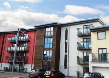 Thumbnail 2 bed flat for sale in St. Stephens Court, Maritime Quarter, Swansea