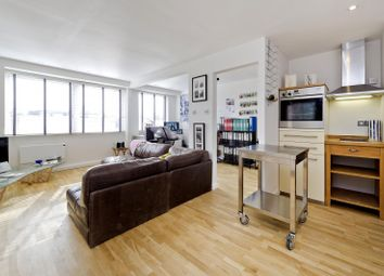 Thumbnail 1 bed flat for sale in Giles House, Westbourne Grove, London