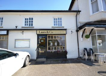 Thumbnail Studio for sale in Scalby Road, Newby, Scarborough