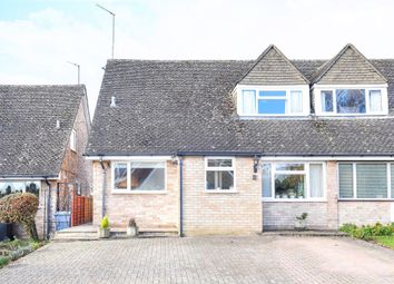Thumbnail 2 bed semi-detached house for sale in Woodstock, Woodstock