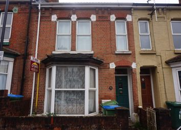 Thumbnail 5 bed flat to rent in Milton Road, Southampton