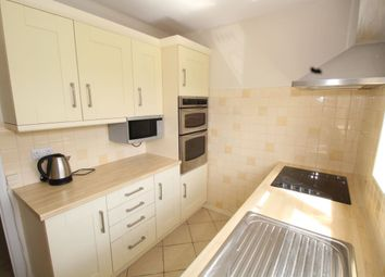Thumbnail 2 bed flat to rent in Silverdale Road, Sheffield