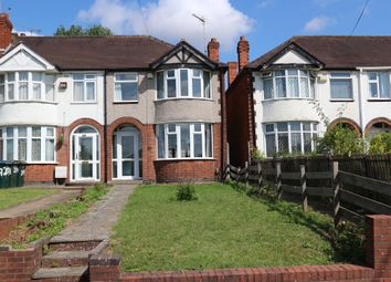 Thumbnail 3 bed terraced house for sale in 211 Hipswell Highway, Wyken, Coventry
