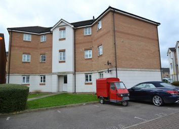 Thumbnail 2 bedroom flat for sale in Columbia Road, Broxbourne