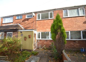 Thumbnail 3 bed terraced house to rent in Langdale Green, Cannock