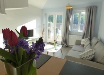 Thumbnail 2 bed town house for sale in Sandon Mount, Hunslet, Leeds