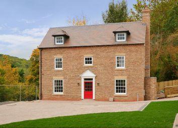 Thumbnail 5 bedroom detached house for sale in Henrietta Way, High Street, Coalport