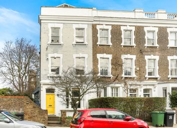 Countess Road, Kentish Town NW5. 2 bed maisonette for sale