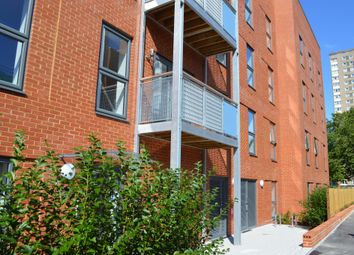 Thumbnail 2 bed flat for sale in Cross Street, Portsmouth