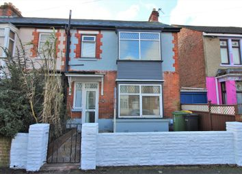 3 bed semi-detached house for sale in Mayfield Road, Portsmouth PO2