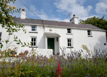 Thumbnail 4 bed property for sale in Gellidoc Farm, Llannon, Carmarthenshire