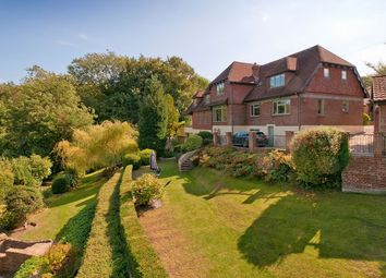6 bed detached house for sale in Workhouse Lane, East Farleigh, Maidstone ME15