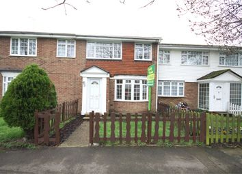 Thumbnail Terraced house for sale in Clover Court, Sittingbourne, Kent