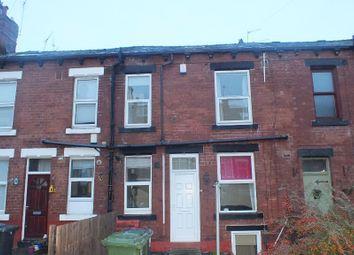 3 bed terraced house to rent in Highbury Terrace, Leeds LS6