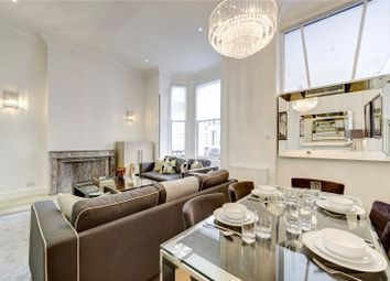 Thumbnail 5 bed flat to rent in Strathmore Court, London