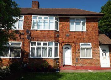 Thumbnail 2 bed maisonette for sale in Arlington Crescent, Hertfordshire, Waltham Cross