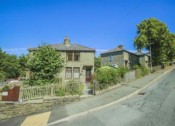 Thumbnail 2 bed semi-detached house for sale in Yarraville Street, Rawtenstall, Lancashire