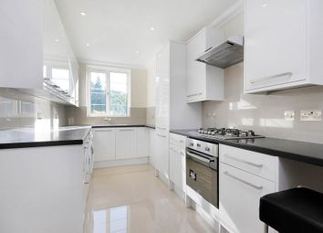 Thumbnail 3 bedroom flat to rent in Finchley Road, Fortune Green, London