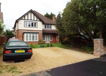 Thumbnail 2 bedroom flat to rent in Lowther Road, Bournemouth