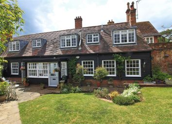 Thumbnail 3 bed cottage for sale in High Street, Barkway, Royston