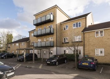 Thumbnail 2 bed flat for sale in Talehangers Close, Bexleyheath, Kent