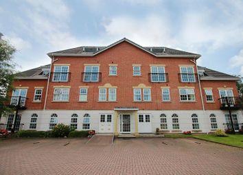 Thumbnail 2 bed flat for sale in 75 Garden Close, Poulton-Le-Fylde
