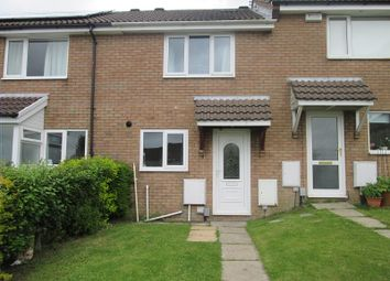 Thumbnail 2 bed terraced house for sale in Maes-Y-Parc, Ravenhill, Swansea, City And County Of Swansea.