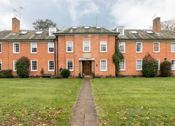 Thumbnail 2 bed flat for sale in Church Street, Market Bosworth, Nuneaton